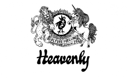 Branchage Festival Presents Heavenly Recordings Party
